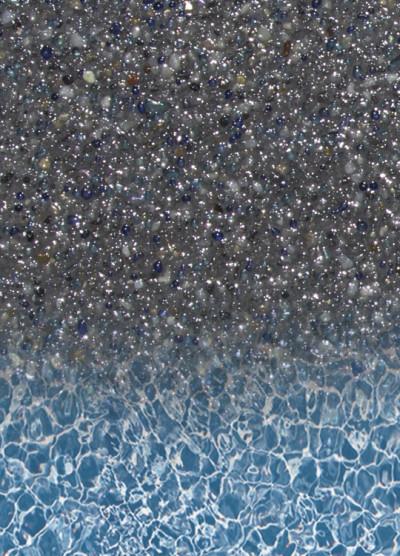 Gemstone Radiant Fusion - Dark Grey