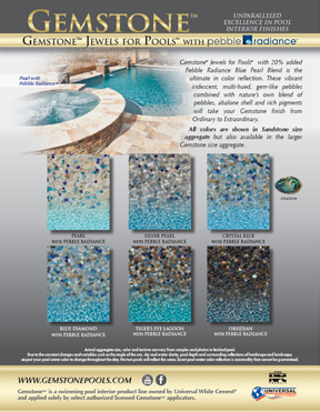 Jewels for Pools Cover