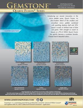 Quartz Fusion Brochure